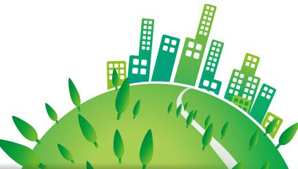 贯彻绿色理念 践行绿色施工